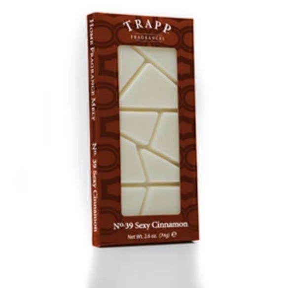 Trapp No. 39 Sexy Cinnamon Melts