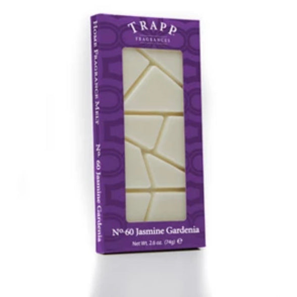 Trapp No. 60 Jasmine Gardenia Melts