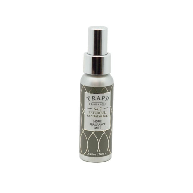 Trapp No 7 Patchouli Sandalwood Room Spray