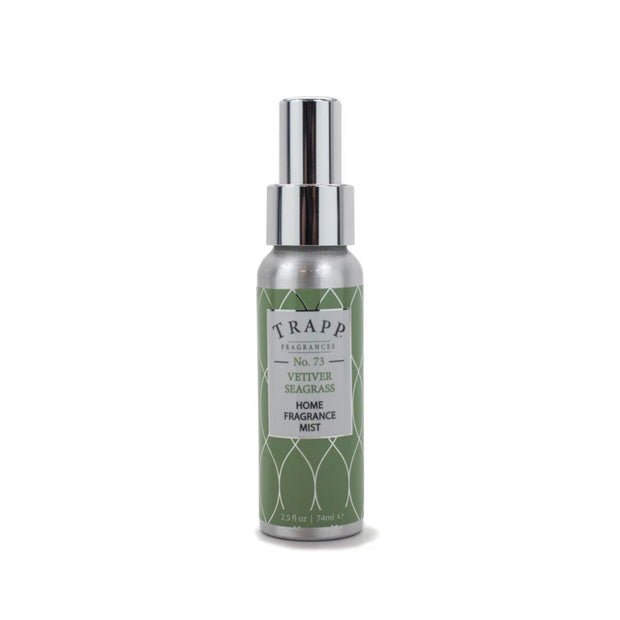 Trapp No 73 Vetiver Seagrass Room Spray