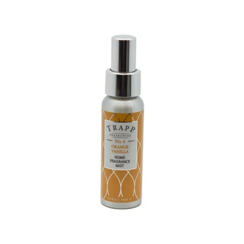 Trapp No 4 Orange/Vanilla Room Spray
