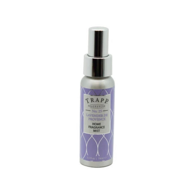 Trapp No 25 Lavender de Provence Room Spray