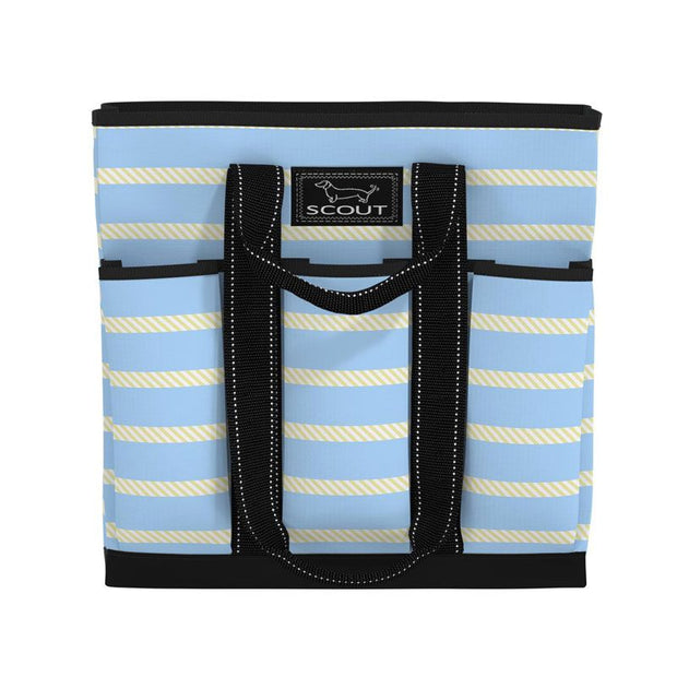 Pocket Rocket Tote Bag Banana Cabana
