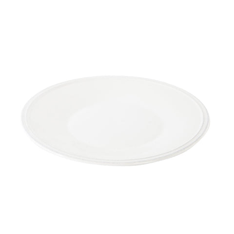Provisions Salad Plate - White