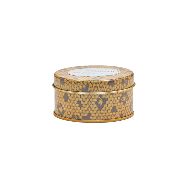 Honey Tobacco Travel Tin
