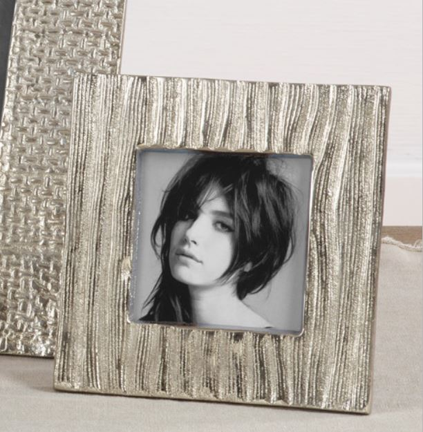 Square Aluminum Photo Frame