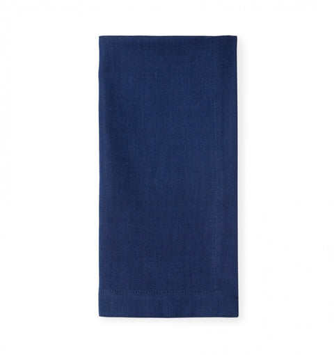 Sferra Cartlin Napkins - Navy