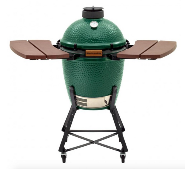 Big Green Egg Composite 2 Slat Egg Mates - Medium