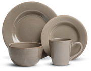 Sonoma Soup/Cereal Bowl- Warm Gray