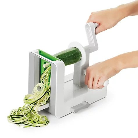 OXO Tabletop Vegetable Spiralizer