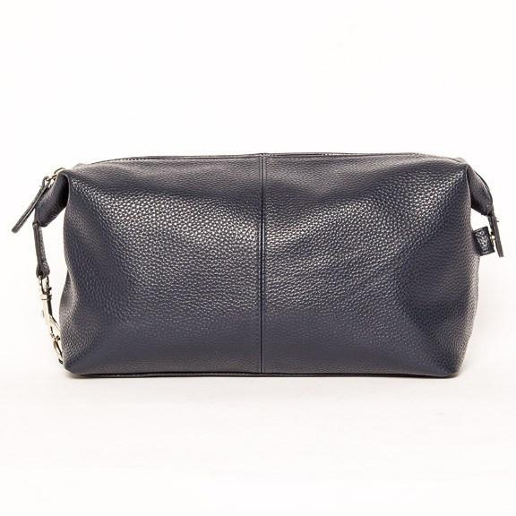 Standford Toiletry Bag Black