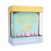 Sunnylife Beach Sounds Seaform