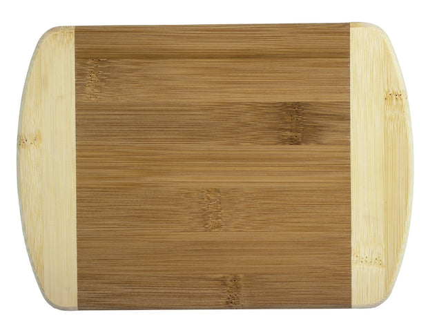 Totally Bamboo 8 in 2-Tone Bar Board