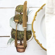 Hester & Cook Topiary Table Accent