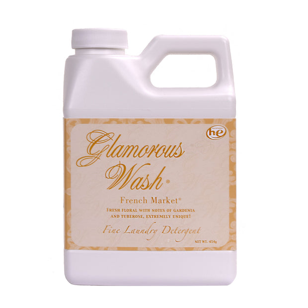 Tyler Glamorous Laundry Wash 16 oz. French Market