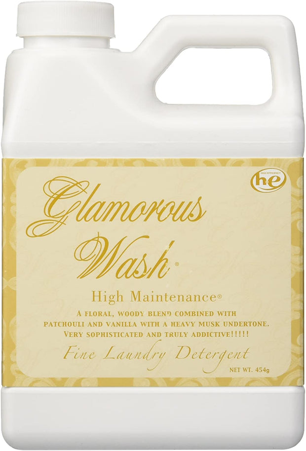 Tyler Glamorous Laundry Wash 16 oz. High Maintenance