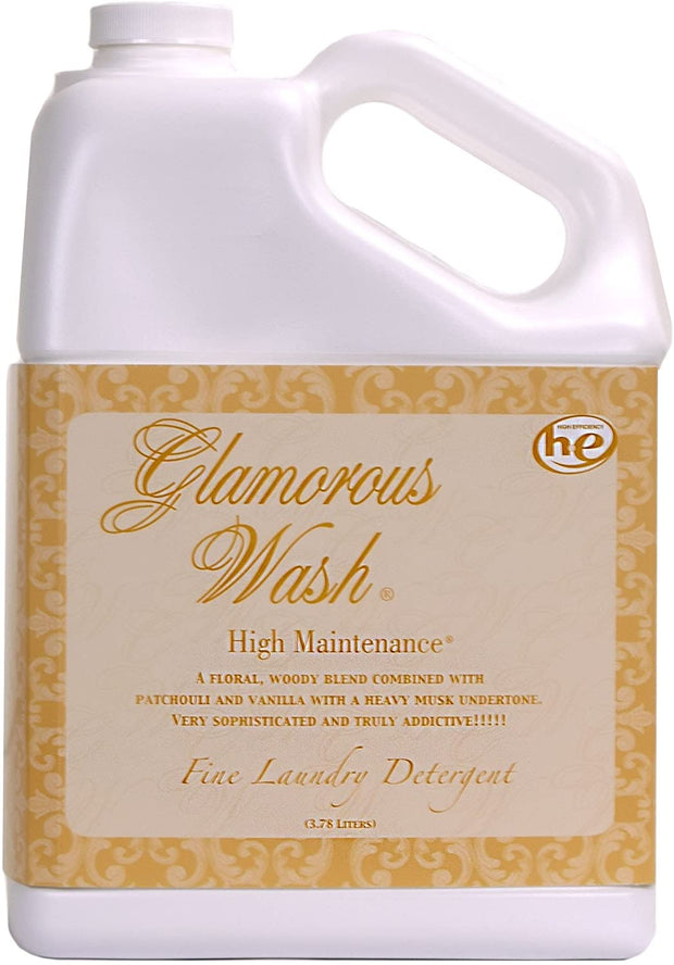 Tyler Glamorous Laundry Wash 1 Gal. High Maintenance