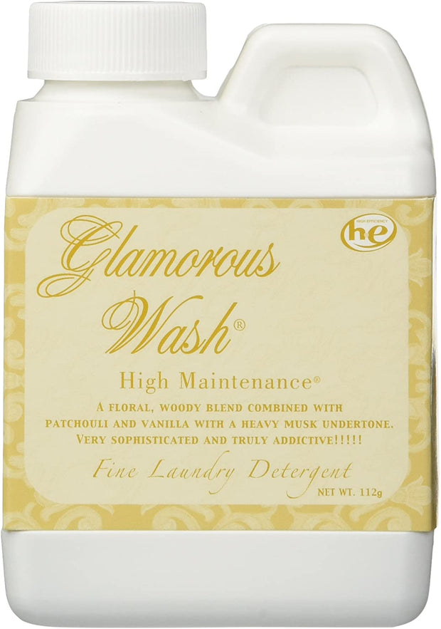 Tyler Glamorous Laundry Wash 4 oz. High Maintenance