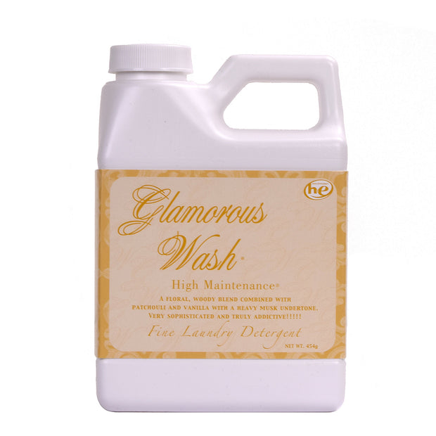 Tyler Glamorous Laundry Wash 32 oz. High Maintenance