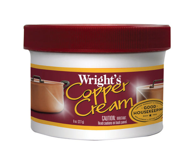 Wrights Mild Scent Copper Cleaner - 8 oz