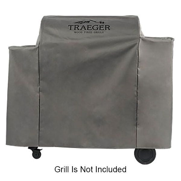 Traeger Ironwood 885 Full-Length Grill Cover