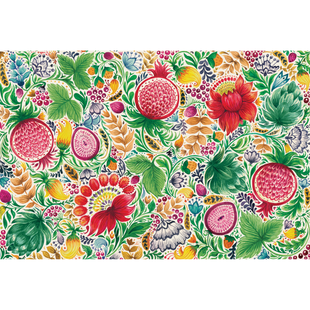 Hester & Cook Bountiful Placemat