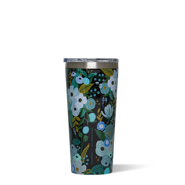 Corkcicle Rifle Paper Co. Tumbler 16oz - Garden Party