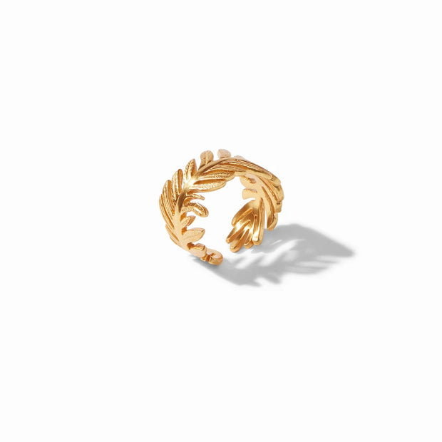 Julie Vos Fern Ring
