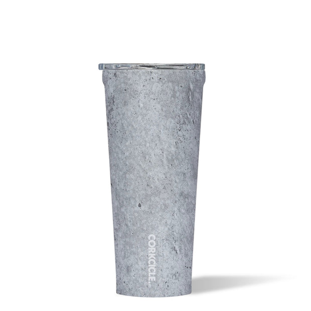 Corkcicle Origins Tumbler 24oz - Concrete