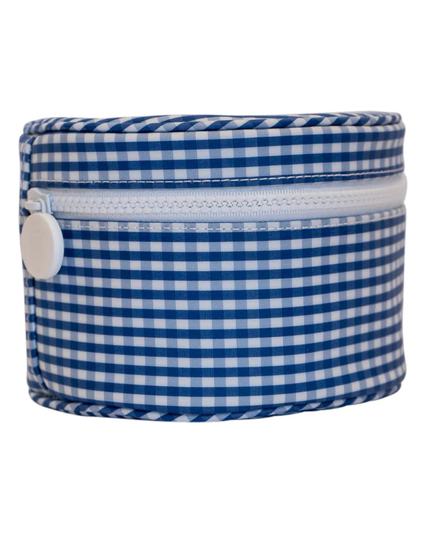 Roundup Bag - Gingham