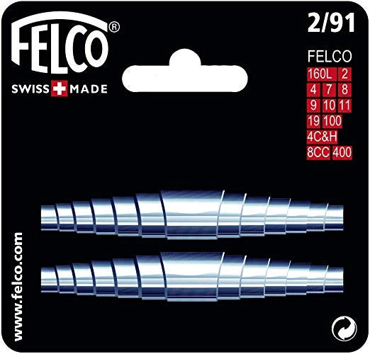 Felco 2/91 Replacement Spring Kit