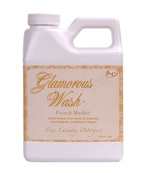 Tyler Glamorous Laundry Wash 64 oz. French Market