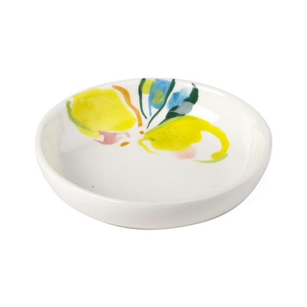 Dolce Vita Lemon Mini Bowl