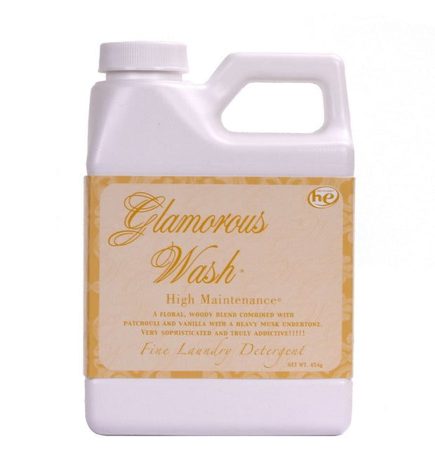 Tyler Glamorous Laundry Wash 64 oz. High Maintenance
