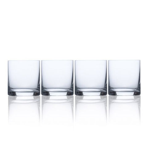 Double Old Fashioned Laura Glass 13.5oz