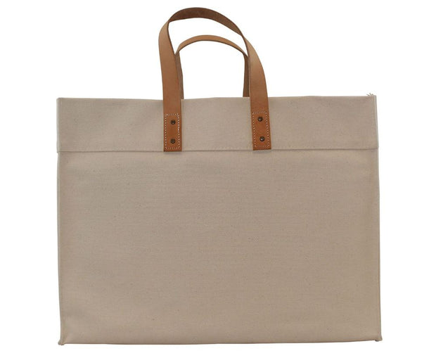 Advantage Utility Tote - Natural