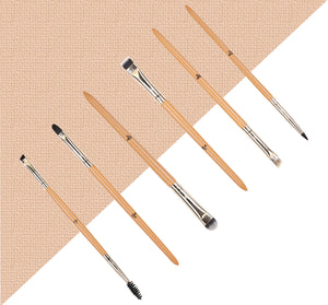 Addoony Individual Definiton Eye Brushes