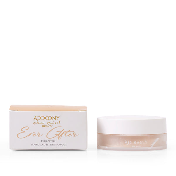 Addoony Ever After Powder (Baking & Setting)