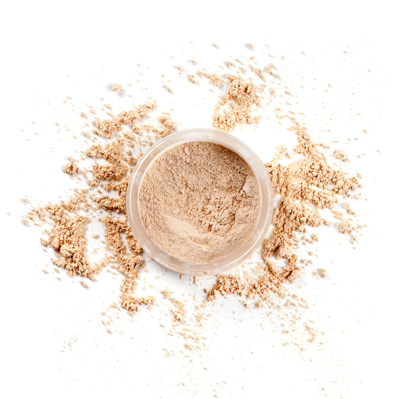 Addoony Ever After Powder (Mineral Veil)