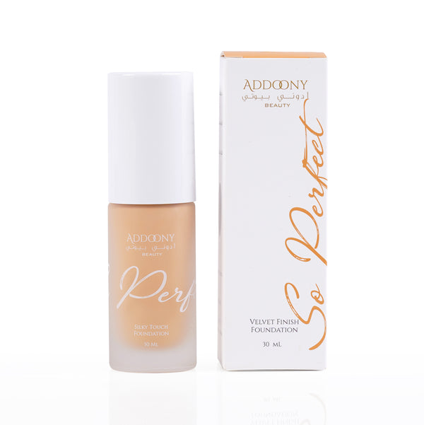 Addoony So Perfect Foundation