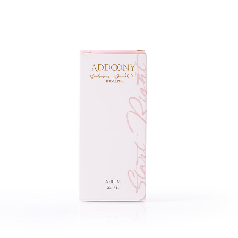 Addoony Start Right Serum