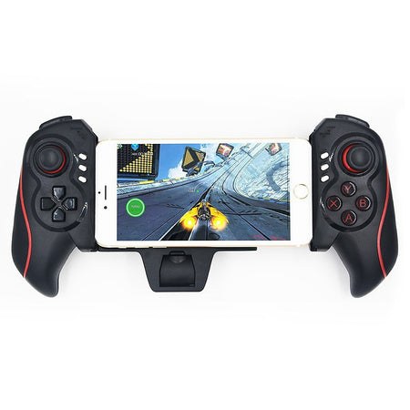 BTC938 Wireless Game Controller For Smartphone , support FORTNITE, Bluetooth Gaming Handle Game Controller ABS 1 pcs unit