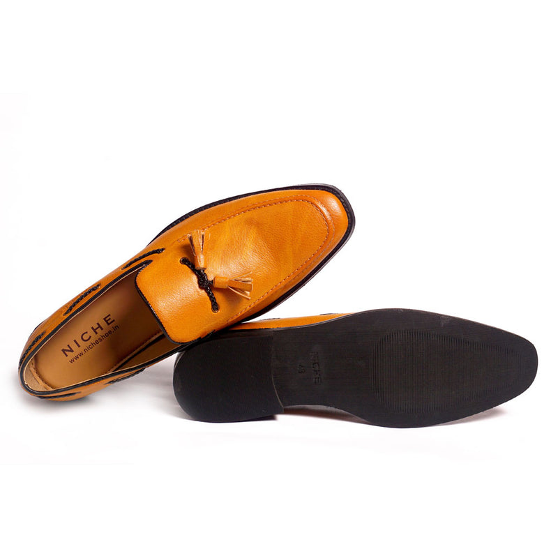 NICHE Canary Loafer