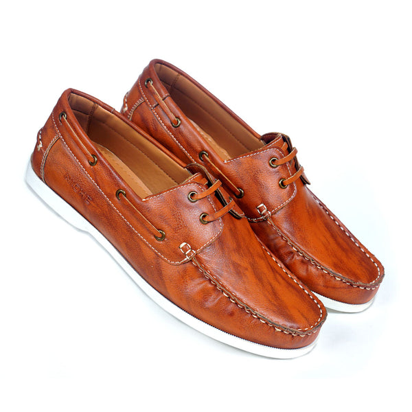 NICHE Mosa Boat Shoes