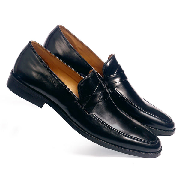 NICHE Raven Black Loafer
