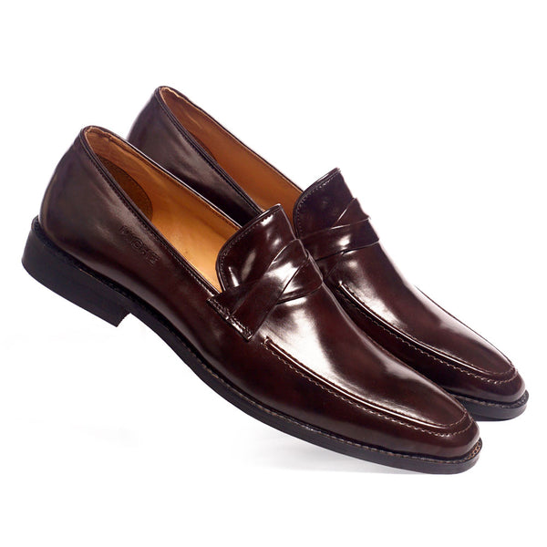 NICHE Shadow Wine Loafer