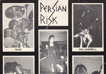 Persian Risk Calling For You 7