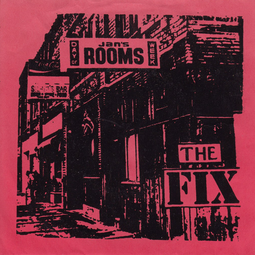 The Fix Jan's Rooms 7