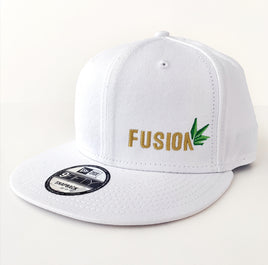 Fusion Adjustable Snapback