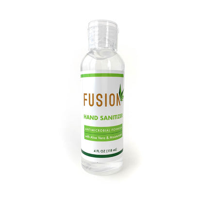 Fusion Hand Sanitizer with Aloe Vera